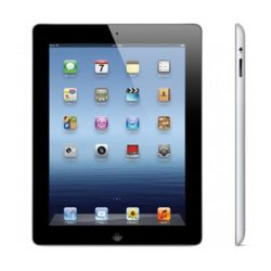 iPad 2 Black 64Gb wi-fi