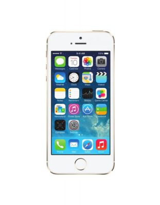 5s gold