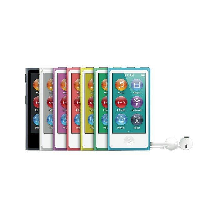 ipod nano accessories - 600×600