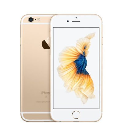 Apple iPhone 6S Gold 16Gb