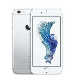 iPhone 6S Silver 16Gb