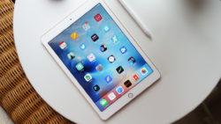 "Apple iPad Pro 9,7"" Rose Gold 128Gb Wi-Fi+Cellular"