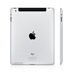 Apple iPad 3 White 32Gb wi-fi Cell