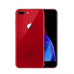 Apple iPhone 8 Plus - 64 GB, Red, LL