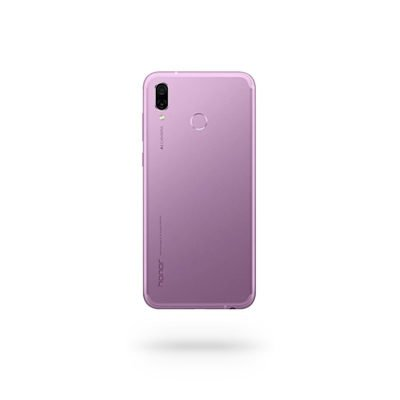 Honor Play Purple