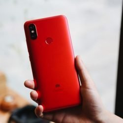 Xiaomi Redmi 7 3/64Gb Red