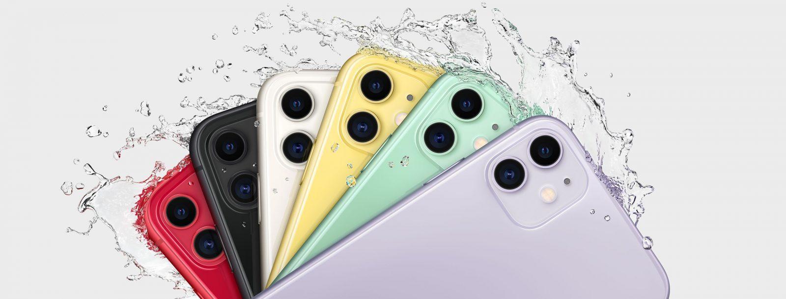 Все модели айфонов на сайте интернет-магазина Apple Center с быстрой доставкой.