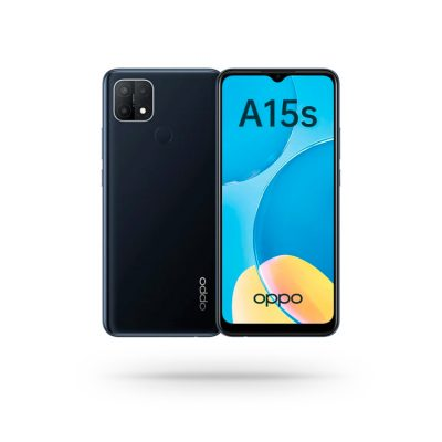 OPPO-A15s